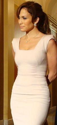 Дженнифер лопес в 2009 году