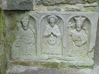 Jerpoint Abbey - The Weepers