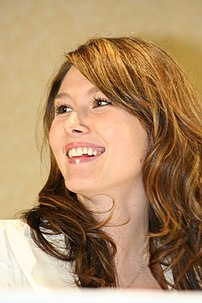 Jewel Staite in 2005