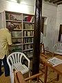 Jiddu Krishnamurti house - Study center.jpg
