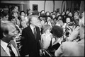 Jimmy Carter greets school children - NARA - 178856.tif