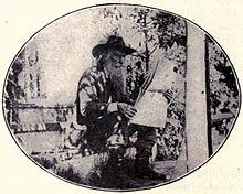 Joaquin Miller Wikipedia