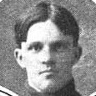 Jock Hanvey - Hanvey c. 1903