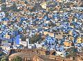Jodhpur, Blue city 05 HDR (2271775237).jpg