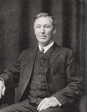 Joe Kirby - Joe Kirby circa 1915
