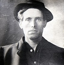 Joe Hill Swedish-American labor activist, songwriter, and member of the Industrial Workers of the World