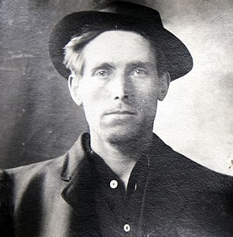 Joe Hill - Image: Joe hill 002