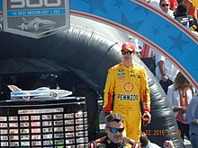 Joey Logano at the Daytona 500.JPG