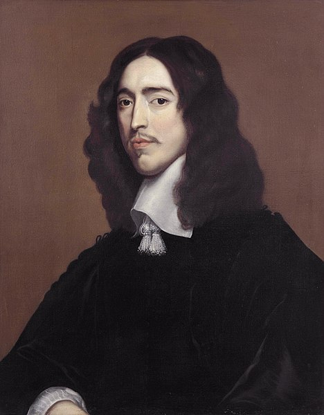File:Johan de Witt (1625-1675), Grand Pensionary of Holland, by Studio of Adriaen Hanneman.jpg