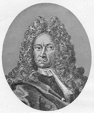 Johann Albert Fabricius - Johann Albert Fabricius