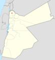 Johfiyeh Jordan map.png