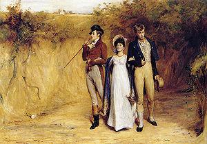 John Pettie - Two Strings to her Bow, by John Pettie, 1887