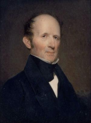 Alvan Clark - Image: John Pickering ca 1840 by Alvan Clark MFA Boston