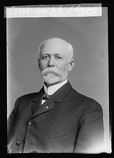 John C. Chaney American politician from Indiana