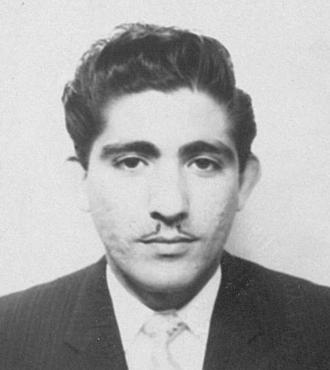 Johnny Grande - Grande in 1958