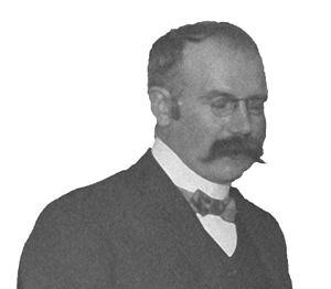 Henry Price (architect) - (John) Henry Price, c. 1905