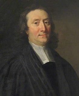 John Montagu (Trinity) English churchman and academic