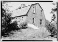 John Tripp House, (moved from 953 1-2 Manton Avenue, Manton), Manton, Providence County, RI HABS RI,4-MANT,2-2.tif