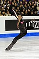 Johnny Weir at 2009 Grand Prix Final.jpg