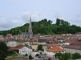 View of Joinville