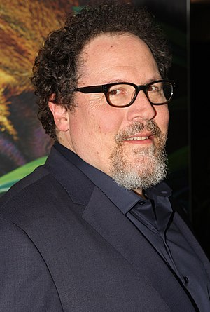 Chef (film) - Jon Favreau wrote, directed and starred in Chef.