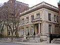 Joseph-Alderic Raymond House, Montreal 04.jpg