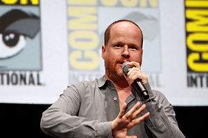 Avengers: Age of Ultron - Whedon promoting the film at the 2013 San Diego Comic-Con International
