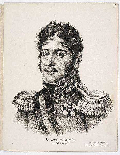 Archivo: Jozef Poniatowski por Barwicki.jpg