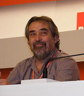 Juan Alberto Belloch Spanish judge and socialist politician