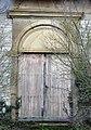 Juedischer Friedhof Bruchsal 02 Tor (fcm).jpg