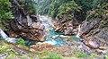 Jujikyo in Kurobe Gorge.jpg