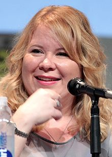 Julie Plec by Gage Skidmore 2.jpg