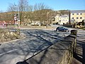 Junction of Ewood Lane and A646 Todmorden - geograph.org.uk - 1765437.jpg