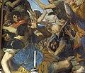 Jusepe de ribera, san genanro esce illeso dalla formace, su rame, 1646, 03.JPG