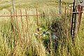Just bits of broken pipe - geograph.org.uk - 1483635.jpg