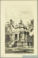KITLV - 37356 - Demmeni, J. - Tulp, De - Haarlem - The Buddhist Candi Pawon in Central Java - 1911.tif