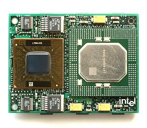 Pentium Pro - Image: KL Intel P Pro Overdrive P6T Top