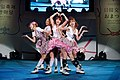 KOCIS Korea-Japan Festival 2011 in Tokyo (6260064040).jpg