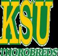 KSU Thorobreds logo.png