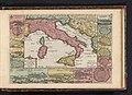 Kaart van Italië Nouvelle Carte d'Italie Nieuwe Kaart van Italien (titel op object), BI-B-FM-090-195.jpg