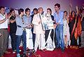 Kabeer Kaushik, Naseeruddin Shah, Neha Dhupia, Sonu Sood, Hazel Keech Audio release of 'Maximum' 01.jpg
