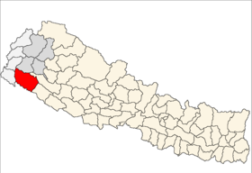 District de Kailali