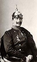 Wilhelm II.: Alter & Geburtstag