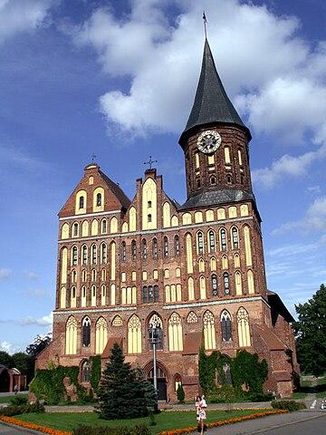 Königsberger Dom