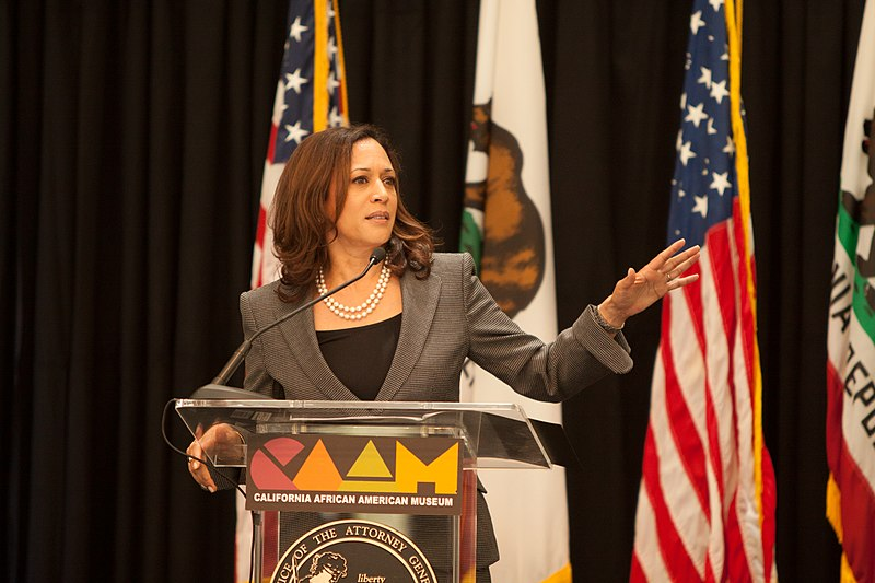 File:Kamala Harris Delivers Remarks on 50th Anniversary of the Signing of the Civil Rights Act 11.jpg