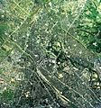 Kanazawa city center area Aerial photograph.1975.jpg