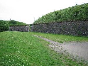 Hamina Fortress