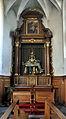 Kapuzinerkloster Solothurn - Seitenaltar - Maria mit Corpus Christi.jpg