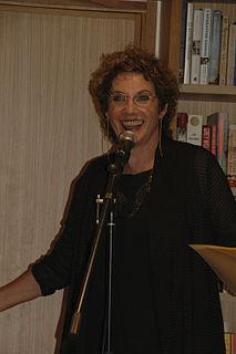 Karen Alkalay-Gut Israeli poet, professor, and editor