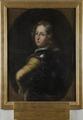 Karl Vilhelm, 1679-1738, markgreve av Baden-Durlach (David Klöcker Ehrenstrahl) - Nationalmuseum - 15927.tif